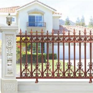 Fence&Railing Parts