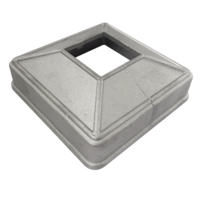 Post Base Cover 1/1-4'' fit 2 pc